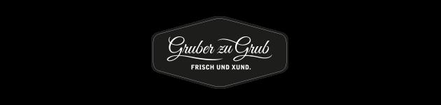 Logo Gruber zu Grub