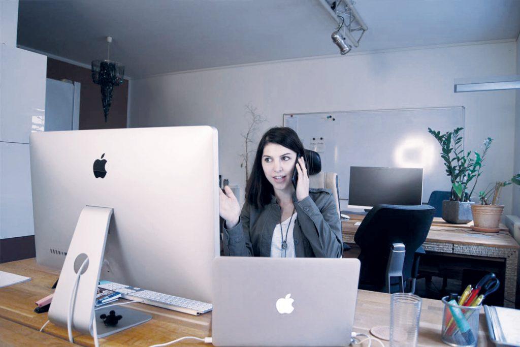 Consulting & Beratunng Online Agentur