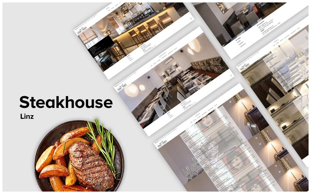 steakhouse Referenzen