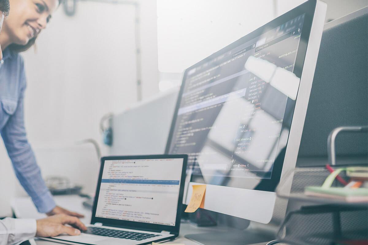 Webdesing Agentur Wels