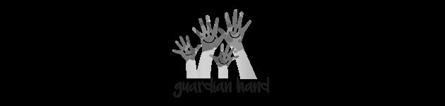 Guardian Hand Logo